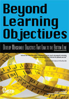 Beyond Learning Objectives $49.00NZ