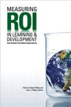 Measuring ROI in L&D