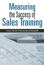 Measuring Success of Sales Training