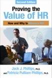 Proving the Value of HR 2nd ed