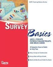 Survey Basics