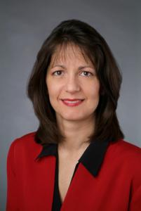 Dr Patti Phillips