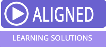Aligned Learning Solutions