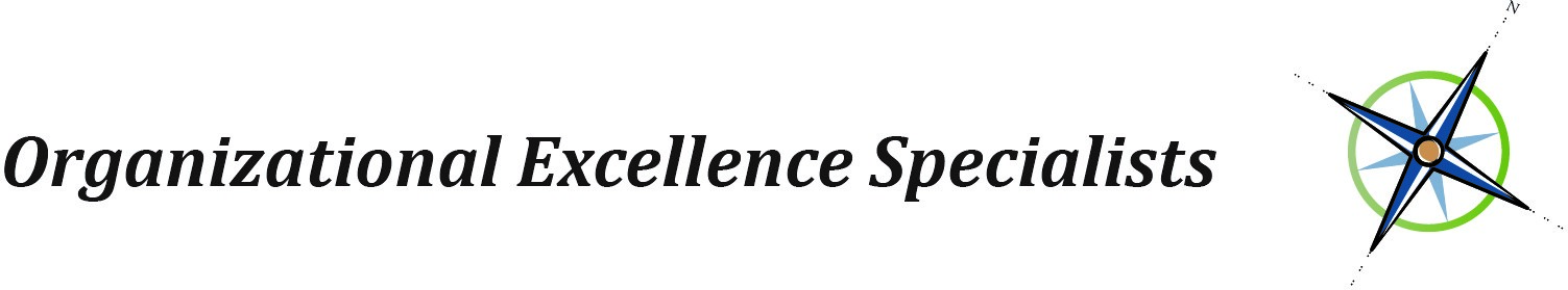 Organizational Excellence Specialists