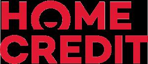 Home Credit logo